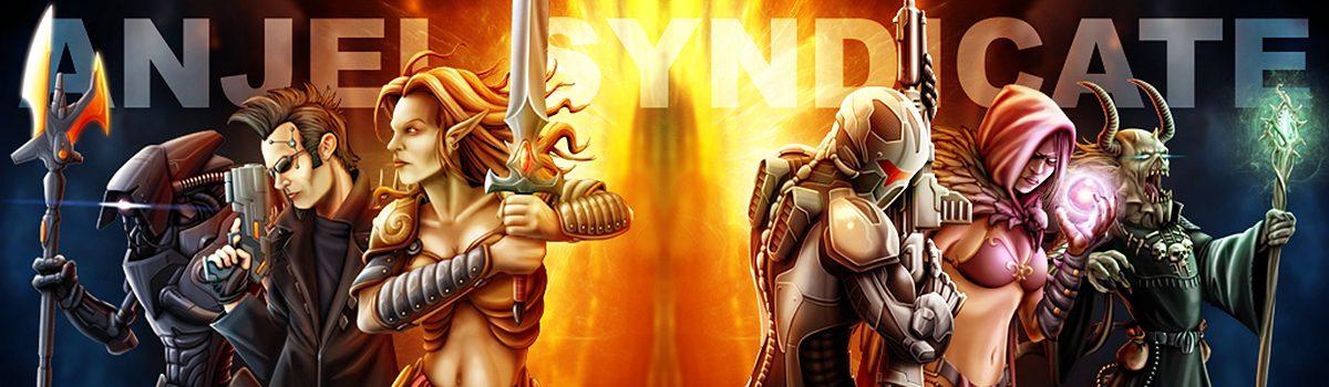 Anjel Syndicate